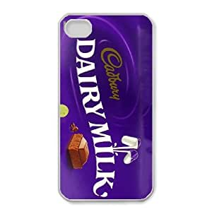 iphone4 4s Phone Case White Dairy Milk HUX313999