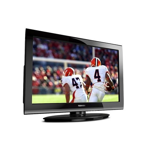 Toshiba 32C120U 32-Inch 720p 60Hz LCD HDTV (Black), Best Gadgets