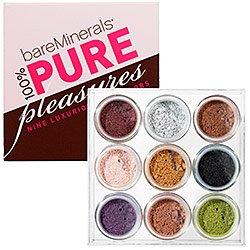 Bare Escentuals Bareminerals Pure Pleasures Eye Color Kit