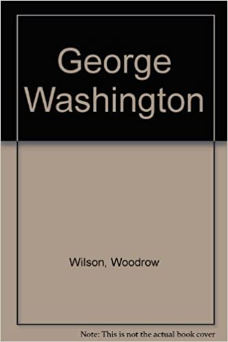 Book George Washington