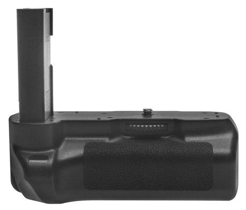 Zeikos ZE-NBG60 Professional Power Grip For Nikon D60/D40X/D40 - Nikon D60 Battery Grip