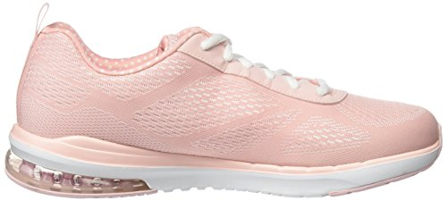 Skechers Womens Air Infinity Light Pink