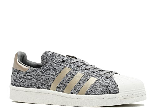 adidas Originals Men's Shoes | Superstar PK NM, Lgsogr/Mgsogr/Chsogr, (7 M US) Adidas Court Star