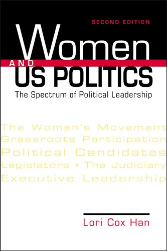 Women & U.S. Politics: The Spectrum of Political...