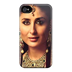 Defender Cases With Nice Appearance (kareena Kapoor) For Case Ipod Touch 4 Cover