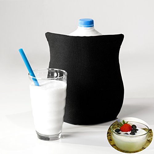 New ShakeGenie In-Jug Yogurt Maker