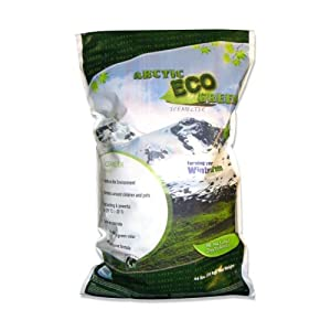 Arctic Eco Green 200-60043 Icemelter Bag 44lb Green