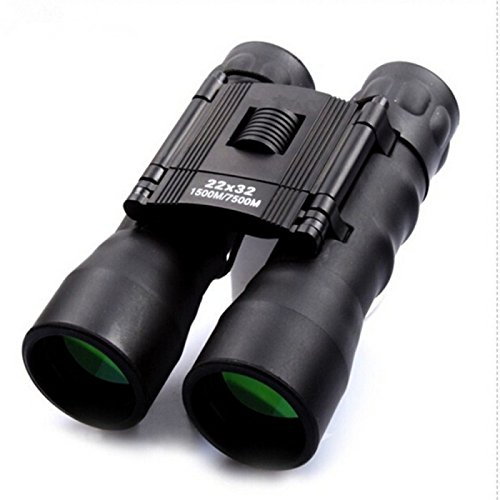 LightInTheBox 22 – 32 X 23 mm双眼鏡Generic携帯ケース屋根プリズムMilitary High Definition Spotting Scopeナイトビジョンfogproofhunting鳥 B072NZRFJ9