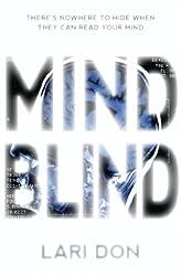 Mind Blind (KelpiesTeen)