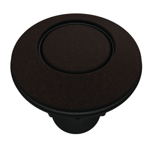 Newport Brass 111 Soft Touch Air Activated Disposer Switch from the 940 Series, Venetian Bronze