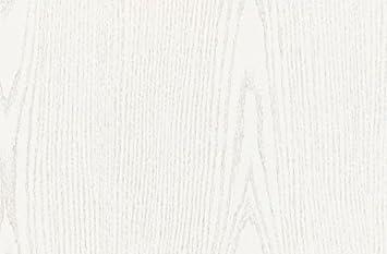 d-c-fix® F3465033Self-Adhesive Vinyl Film 200x 90cm, White Konrad Hornschuch AG