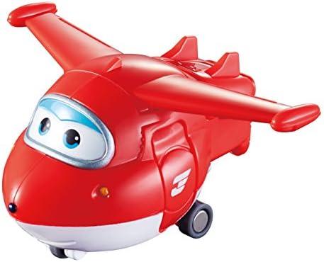 Auldey–superwings Super Wings Playset–Aereo–Jett' S Takeoff Tower, eu720830