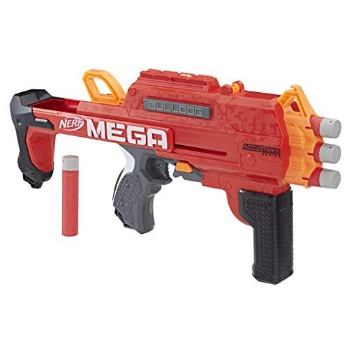 Nerf E3057EU5 NER MEGA Bulldog, Multicolour