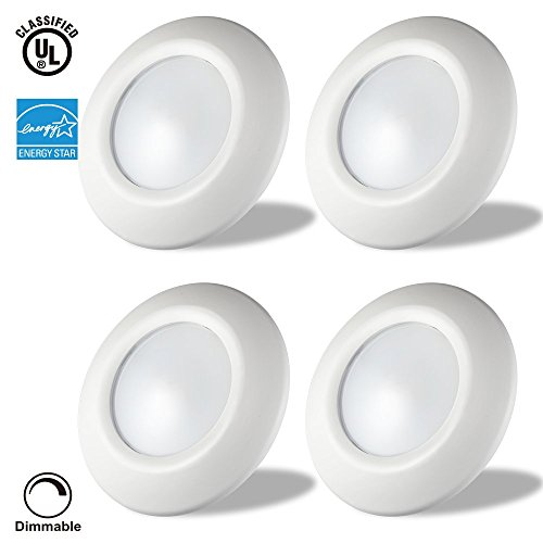 TORCHSTAR Dimmable Recessed Downlight Equivalent