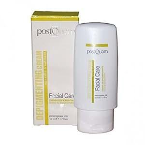 POSTQUAM - Crema despigmentante (50 ml.)
