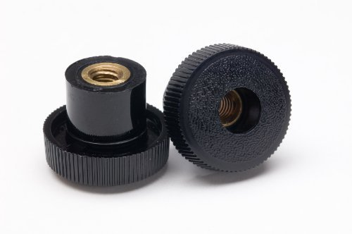 ChocoVision C1149 Baffle Knobs for Revolation X3210 and Delta Chocolate Tempering Machines by ChocoVision