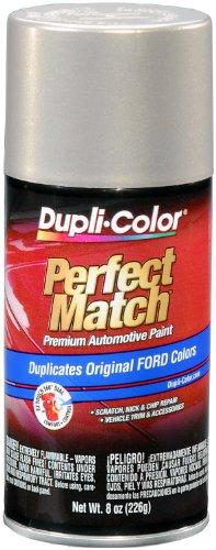 Dupli-Color (BFM0346-6 PK) Light Prairie Tan Metallic Ford Exact-Match Automotive Paint - 8 oz. Aerosol, (Case of 6) by Dupli-Color (Image #1)
