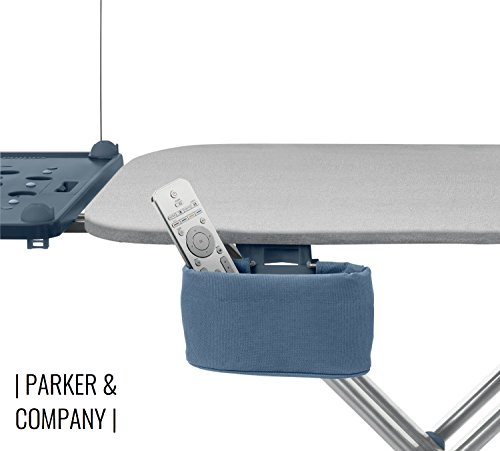 Parker & Company - The Pro Board, Extra Wide Ironing Board