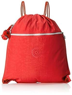 Amazon.com: Kipling Supertaboo Poppy Red: Shoes