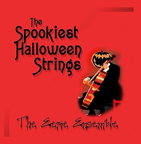 The Spookiest Halloween Strings