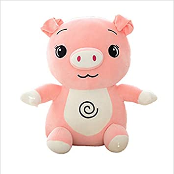 lzpoyaya Muñeca de Animales de Juguete de Cerdo de piruleta de ...