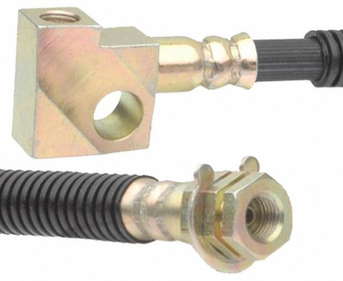 ACDelco 18J1660 Professional Rear Hydraulic Brake Hose Assembly