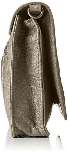Charcoal Sparrow amp; Spikes Grau Sac Grau gqU1COnR