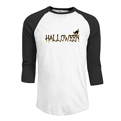 Halloween Jesus Christ Baseball Jerseys Shirts Raglan (Daniel Maclise Halloween)