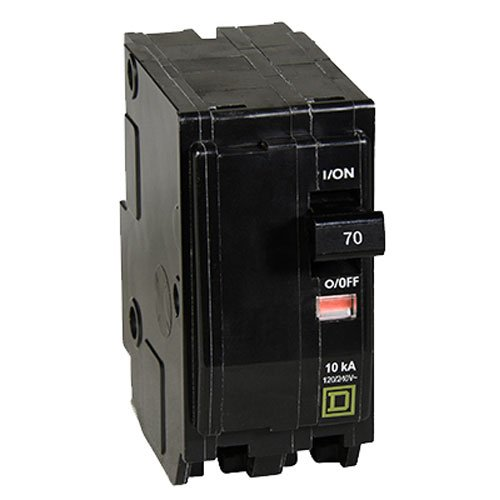 70a Thermal Circuit Breaker - 2