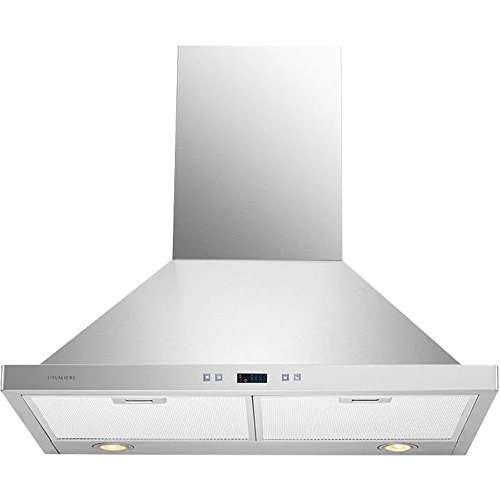 stainless steel exhaust hood - 9