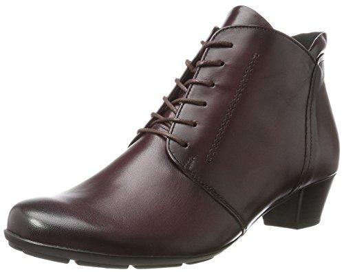 Basic Effekt Mujer Rojo Wine Shoes para Gabor Botas Gabor aEBPTU