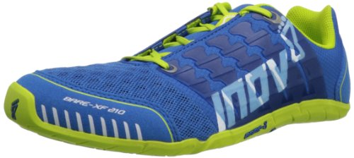 Inov-8 Scarpa Cross-training Unisex Bare-xf ™ 210 Blu / Lime