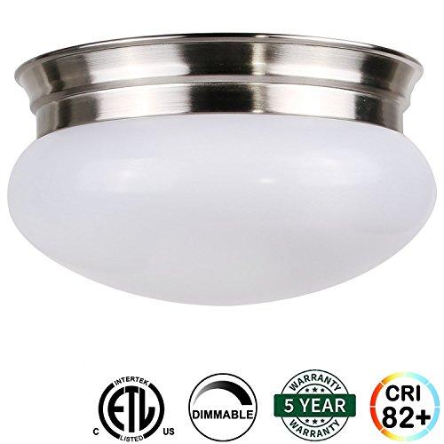 9 Inch Round Led Light - 4