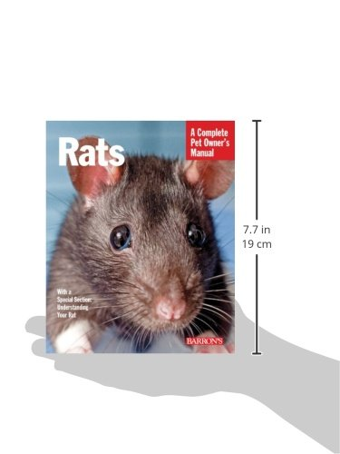 Rats (Complete Pet Owner's Manual) 2