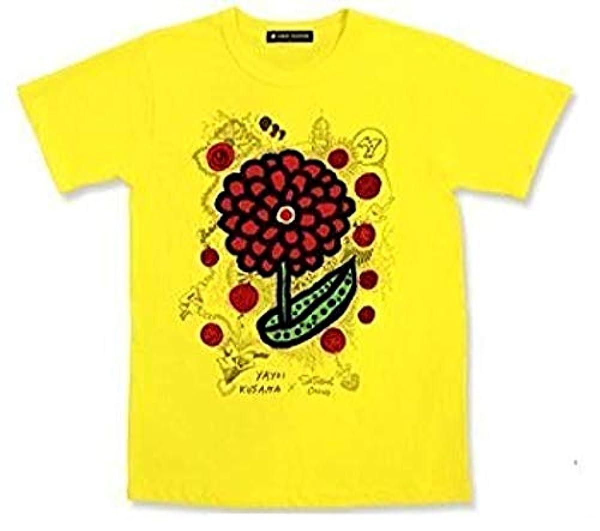 [해외] 24시간티비 쿠사마야요이 티셔츠 M