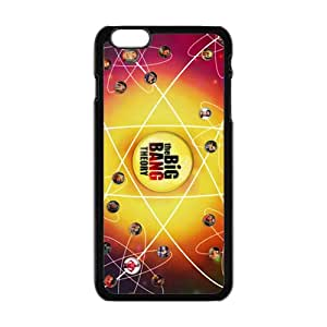 YESGG The Big Bang Theory Design Personalized Fashion High Quality Phone Case For Iphone 6 Plaus