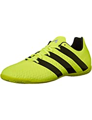 adidas Men's Ace 16.4 Indoor Soccer Shoes