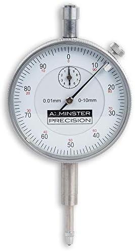 Axminster - Medidor de precisión: Amazon.es: Bricolaje y ...