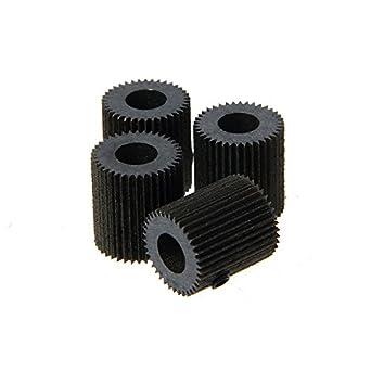 Accesorios para impresora 3D, 2 piezas/lote de 38 moldes de acero ...