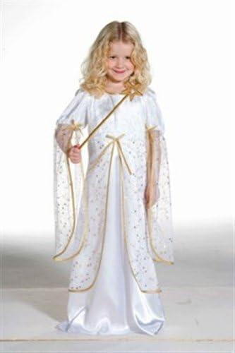Rubies 12230116 - Disfraz de ángel para niña (talla 116): Amazon ...