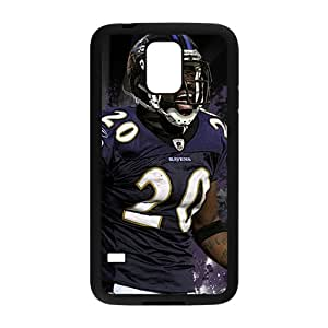 Hope-Store Ed Reed Phone Case for Samsung Galaxy s5