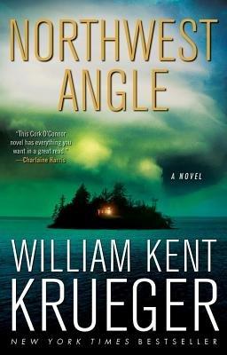 Northwest Angle[NORTHWEST ANGLE][Paperback]