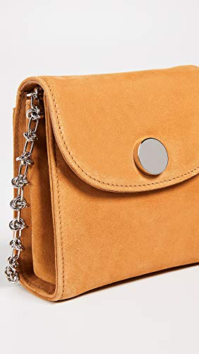 Little Tumeric Liffner Chained Women's Box Tiny Bag BW7xBqHnpr