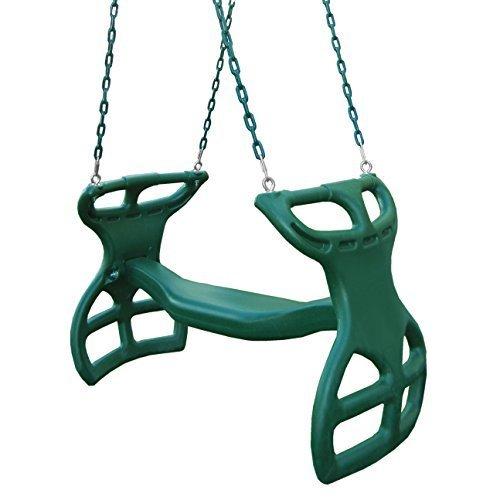 (Swing-n-Slide Dual Ride Glider, Swing Set Toys)
