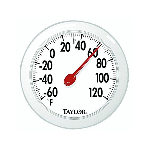 Taylor Outdoor Thermometer Mounting Bracket