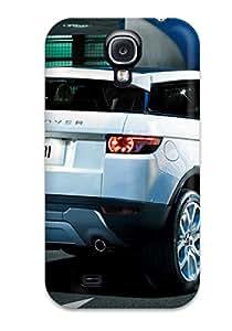 Galaxy S4 GUpiUmj24912sFuaZ Range Rover Evoque 7 Tpu Silicone Gel Case Cover. Fits Galaxy S4