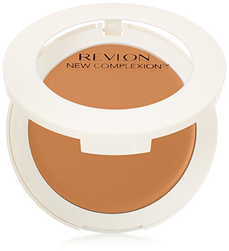 Revlon New Complexion One-Step Compact Makeup, Tender Peach ()