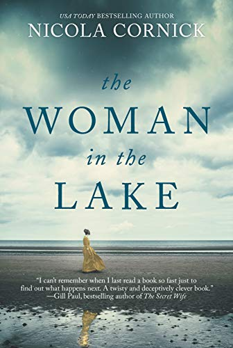 The Woman in the Lake by [Cornick, Nicola]