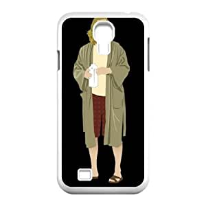 Generic Case The Big Lebowski For Samsung Galaxy S4 I9500 453W5D8144