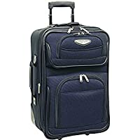 Traveler's Choice Amsterdam 2-Pc. Luggage Set